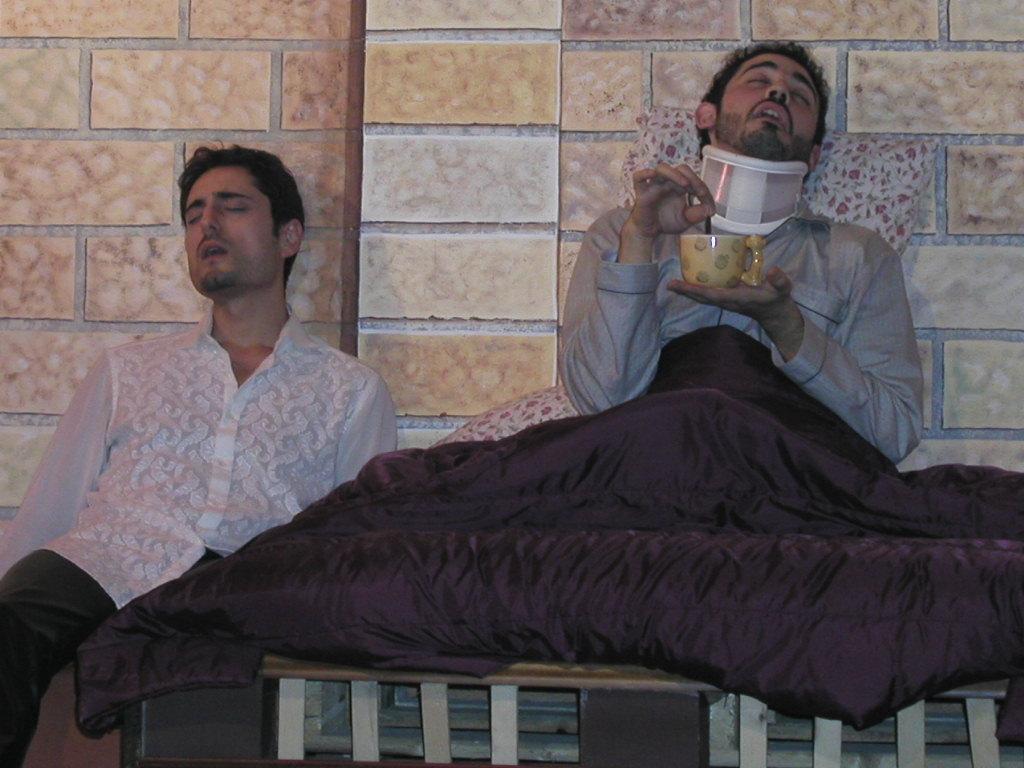 Camere da letto 2003 - Camere da letto arredate da architetti ...
